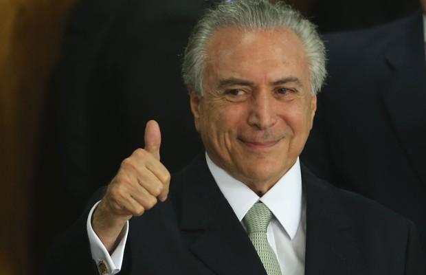Michel Temer vai passar Carnaval no Rio e levará 60 funcionários