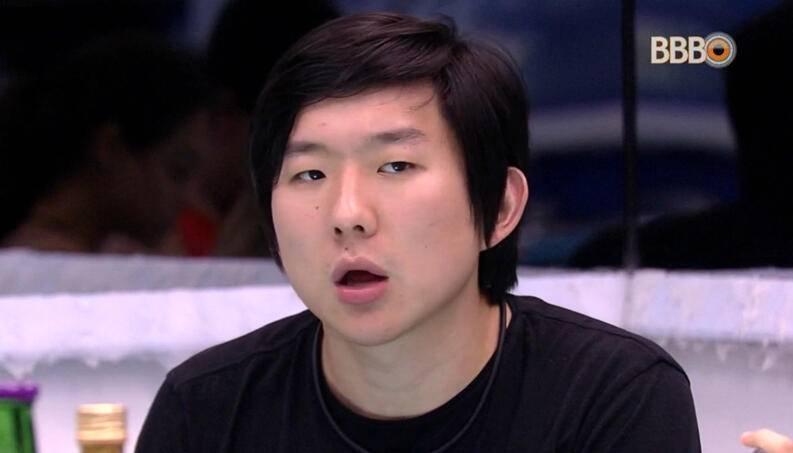 Pyong é o oitavo eliminado do BBB20 com 51,70% dos votos