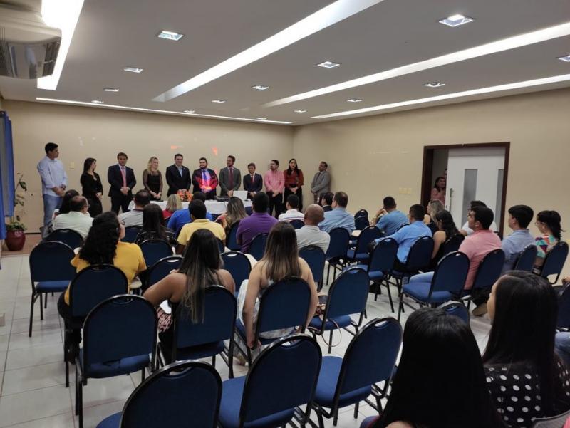 Primeira pós-graduação presencial chega a São Raimundo Nonato
