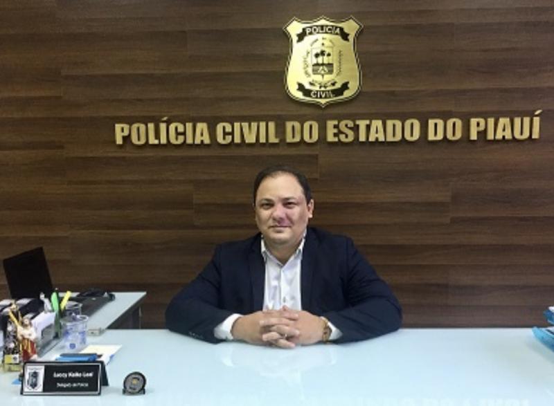 Foto Divulgação SSP