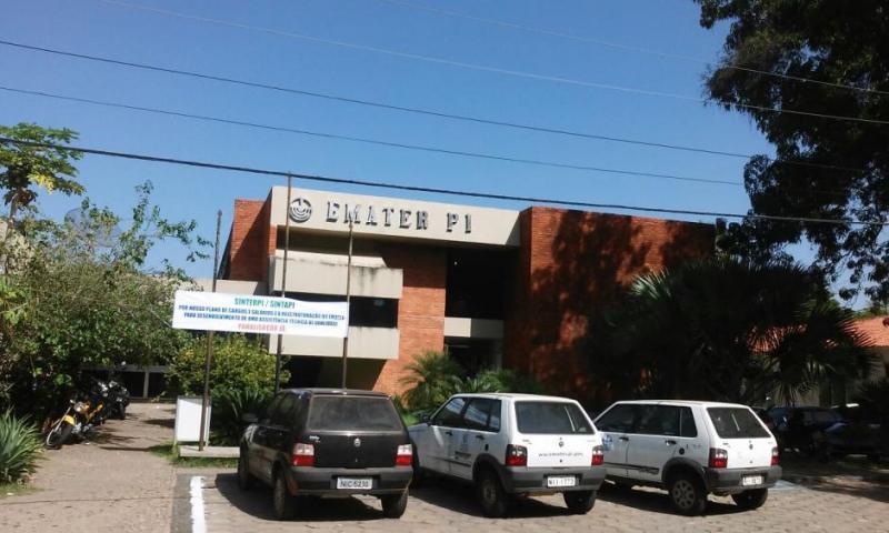 Governo do Piauí autoriza processo seletivo para o Emater
