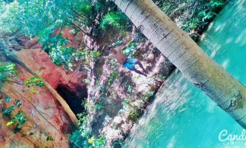 Como Gilbués, de deserto, se transformou em paraíso das águas
