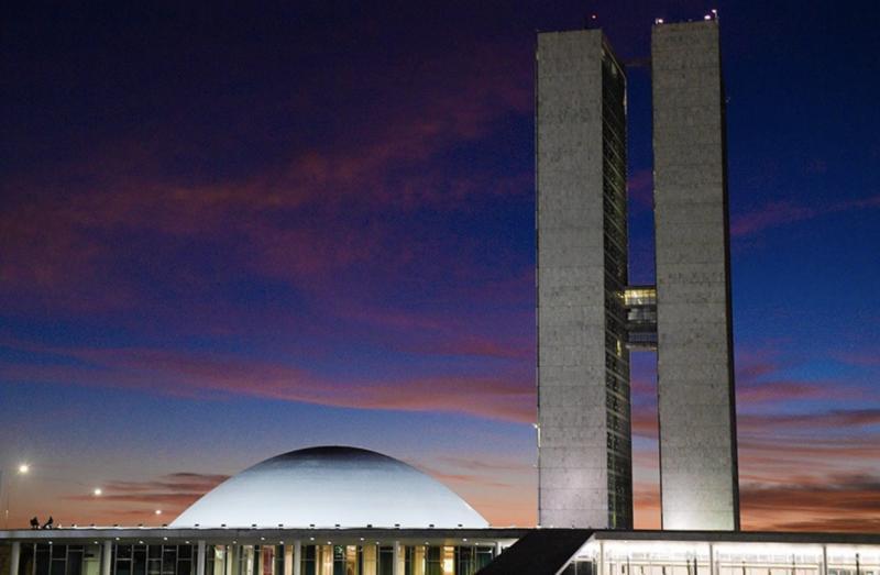 Congresso - Foto: Pedro Fran
