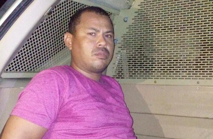 Suspeito de assalto a bancos é preso pela Polícia Militar em Teresina