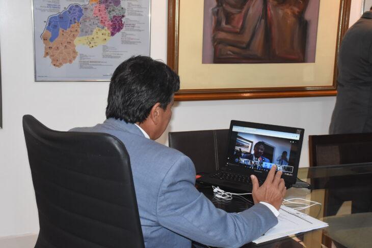 Governadores do Nordeste montam Comitê de Operações contra o coronavírus