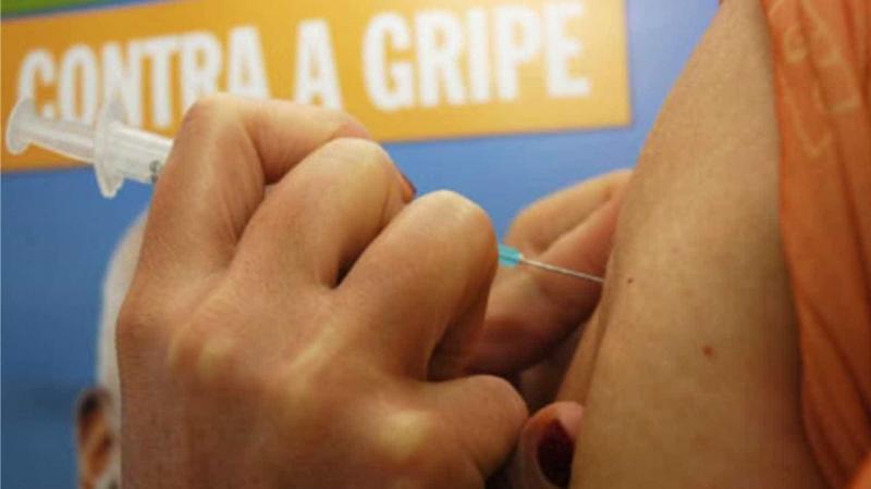 Campanha de vacinação contra gripe iniciou hoje em todo o país