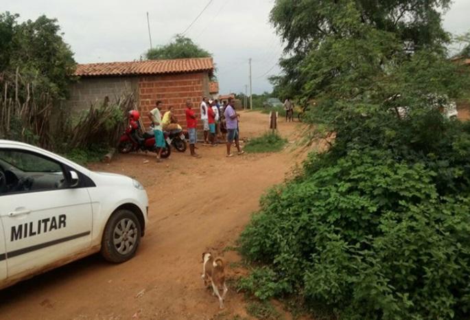 Criança morre após levar choque ao tocar em fio de alta tensão no Piauí