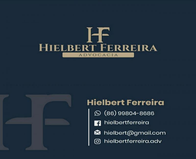 Hielbert Ferreira - Advocacia