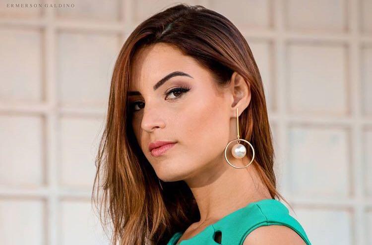 Jéssica Carvalho vai representar o Piauí no Miss Mundo 2018
