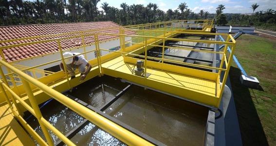 Águas de Timon suspende serviços de corte no fornecimento de água