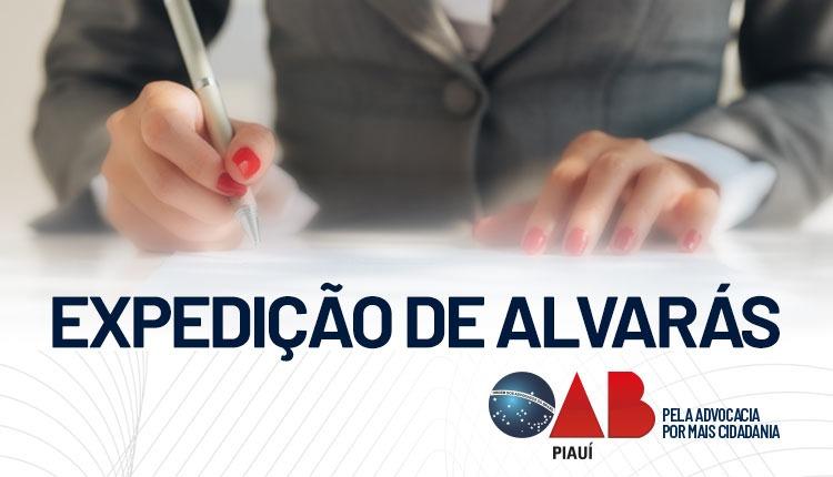 Corregedoria-Geral de Justiça e TJ-PI atendem pleito da OAB PI