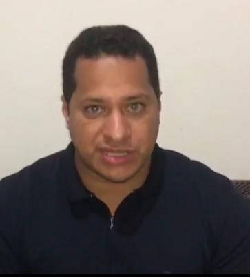 Prefeito de Barão de Grajaú confirma dois caso suspeito do coronavirus