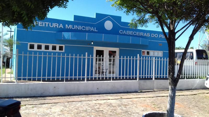 Prefeitura de Cabeceiras abre processo seletivo para contratar professores