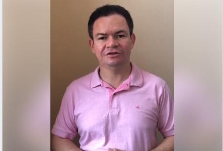 Rafael Leitoa agradece aos envolvidos no combate a disseminação do COVID-19
