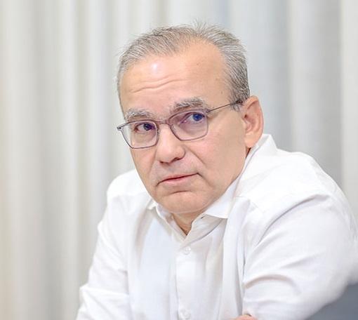 Firmino Filho fez exame e testou negativo para Covid-19