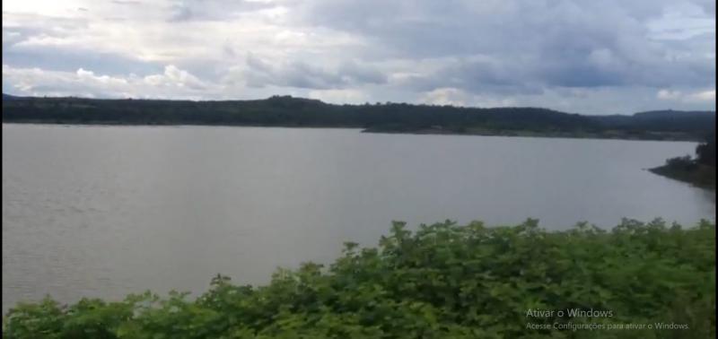 Barragem de Bocaina poderá chegar ao limite máximo, diz agente do DNOCS