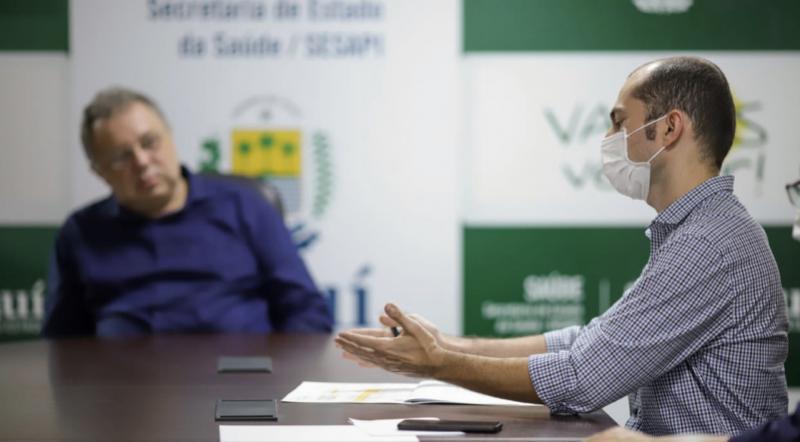 Hospital São Marcos passa a integrar Rede de combate à Covid-19