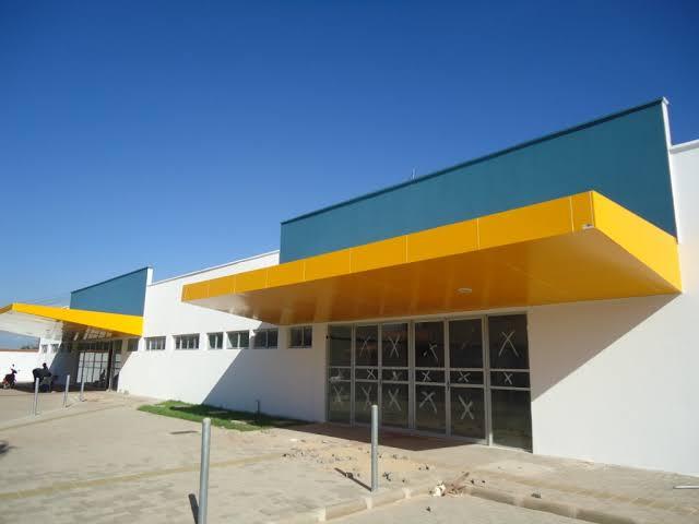 Hospital do Monte Castelo passa a atender casos suspeitos de covid-19