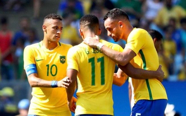 Seleção brasileira enfrenta a Bolívia nesta quinta pelas eliminatórias da Copa do Mundo