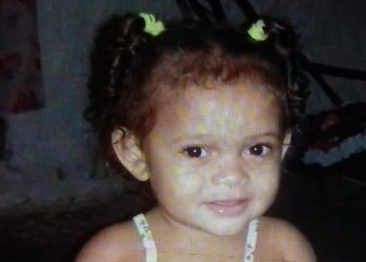 Criança de 2 anos morre afogada em balde na zona rural de Codó