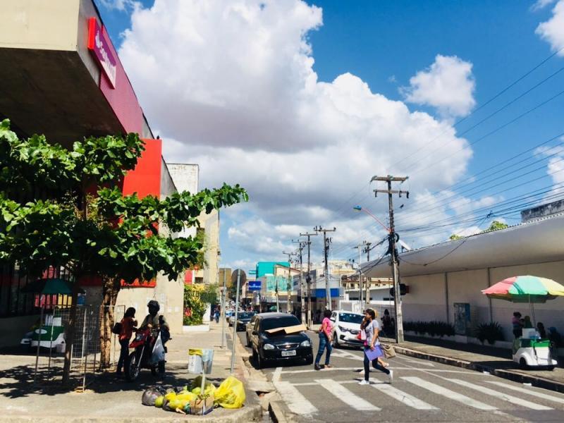 Wellington Dias avalia abertura gradual do comércio no Piauí
