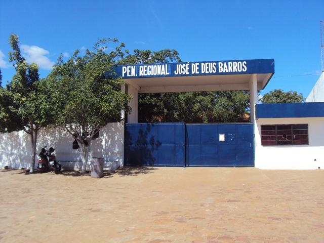 Piauí: 14 detentos fogem da penitenciária de Picos