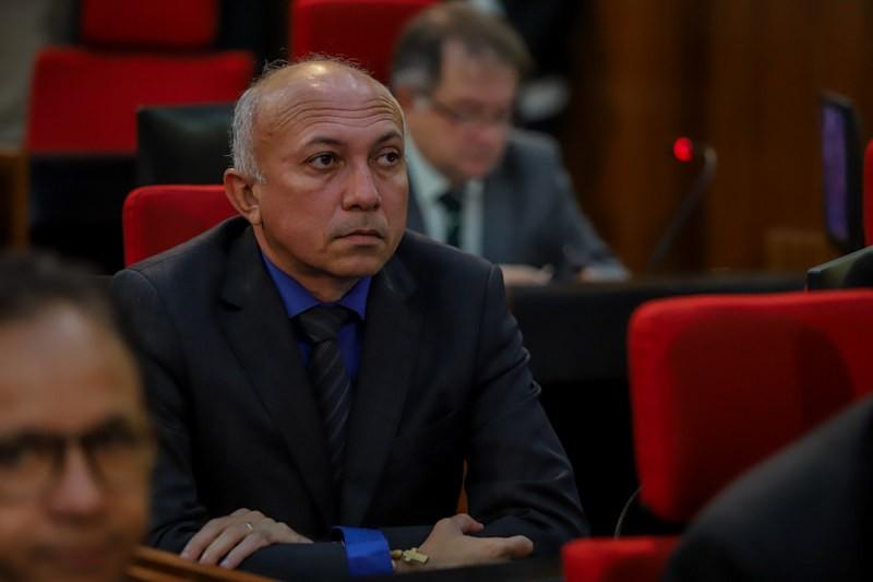 Warton Lacerda solicita R$ 500 mil para combate ao coronavírus em Altos
