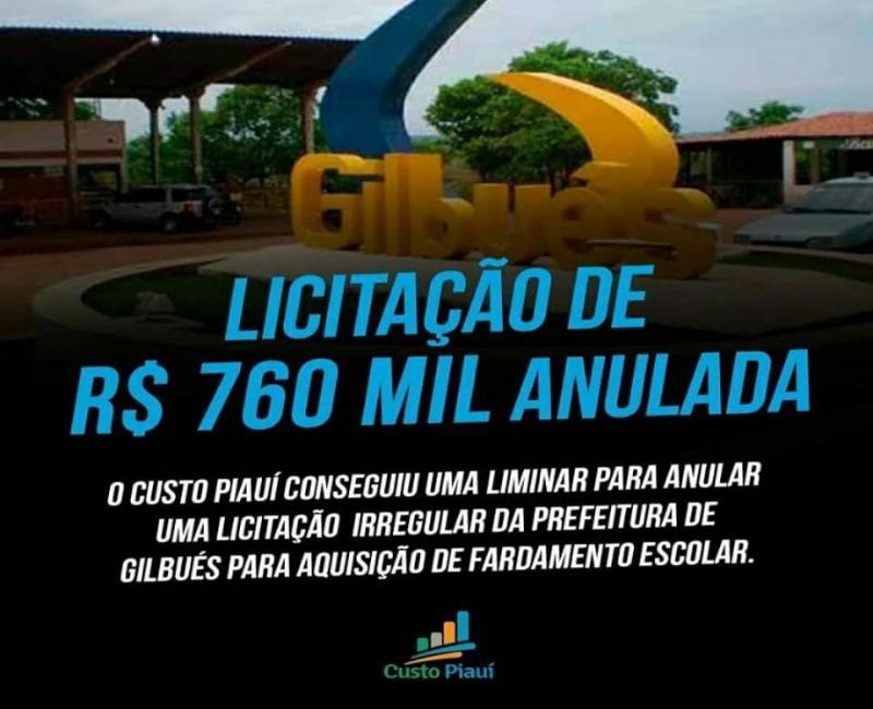 Coronavírus: TCE manda Léo Matos anular Pregão Presencial