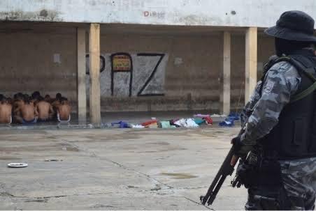 Piauí: 512 presos cumprem prisão domiciliar devido a covid-19
