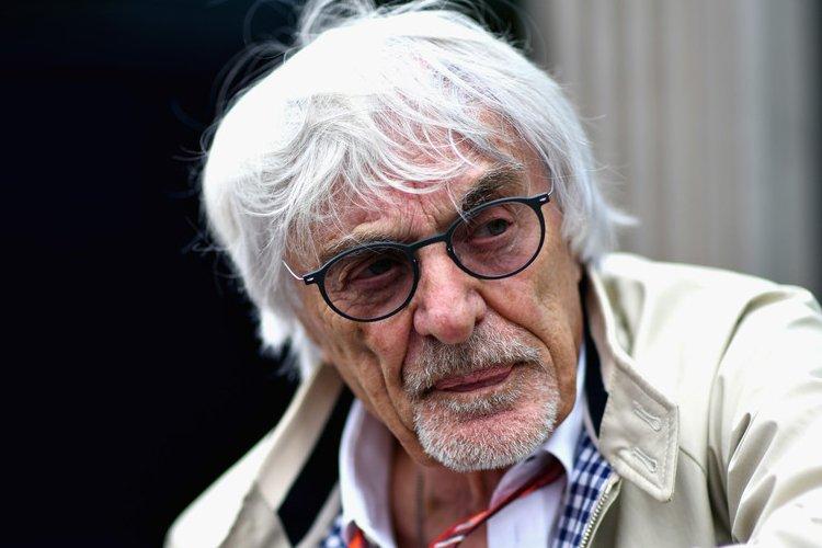 Ecclestone diz que cancelaria Fórmula 1 em 2020 se ainda chefiasse