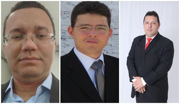 DEM, PL e PSL reforçam o grupo Leitoa nas eleições 2020