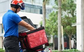 Empresas com delivery devem adotar medidas de segurança contra covid