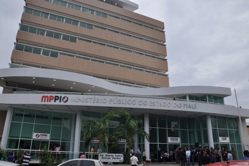 "MPPI -PI propõe medida cautelar em face da carreata ""#VoltaBrasil"""