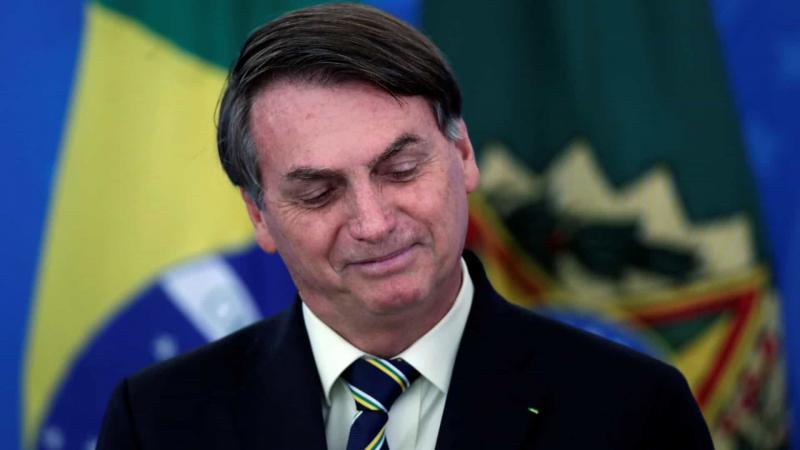 Após coronavírus, Doria, Witzel e Dino sobem nas redes; Bolsonaro cai