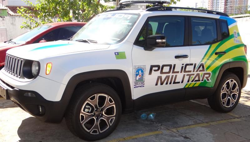 Estabelecimento é assaltado por bandidos encapuzados no Piauí