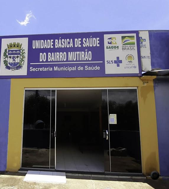 Prefeitura de Cocal disponibiliza atendimento de urgências odontológicas