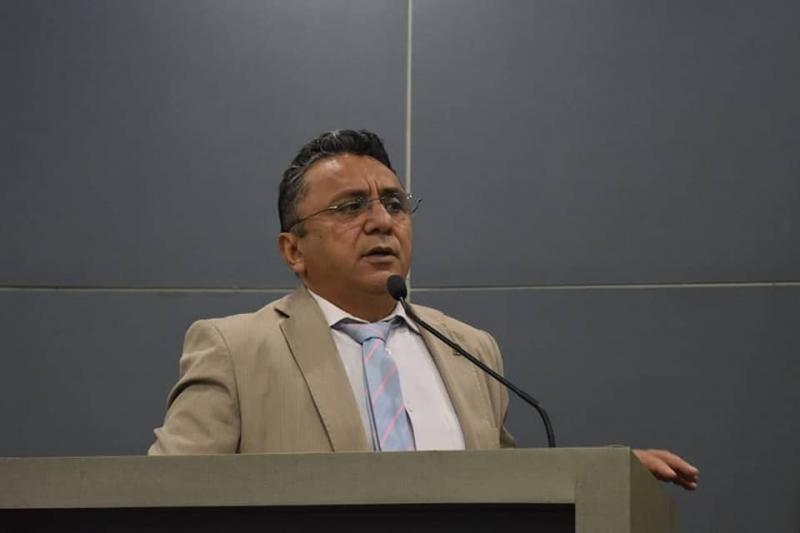 Vereador vai viabilizar destinação de emendas para artistas de Teresina