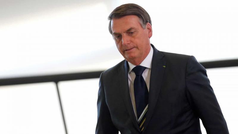 Partidos podem acionar Bolsonaro por passeio em meio à pandemia