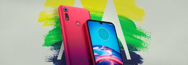 Motorola anuncia Moto E6S por R$ 949 no Brasil; conheça ficha técnica
