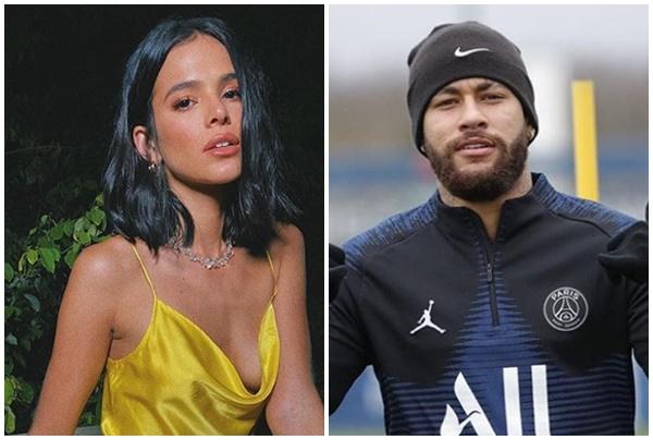 Marquezine publica #ForaPrior e Neymar rebate: #ForaManu