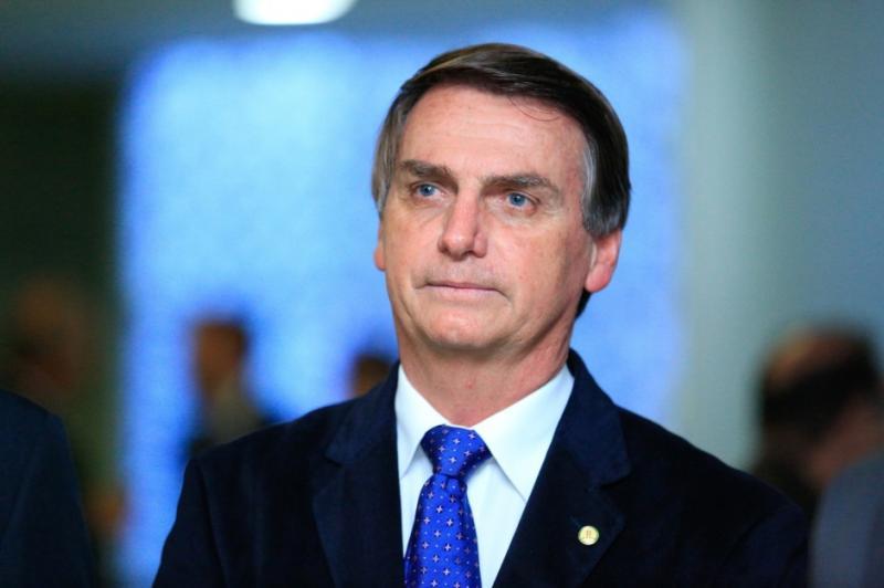 'Se eu assumir, índio não terá mais 1cm de terra', diz Bolsonaro