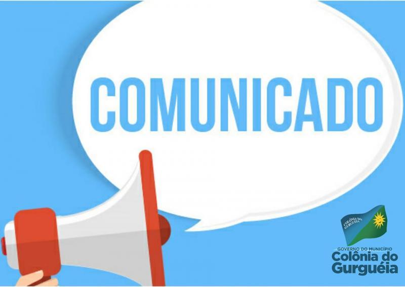 Secretaria de Assistência Social suspende serviços em Colonia do Gurgueia