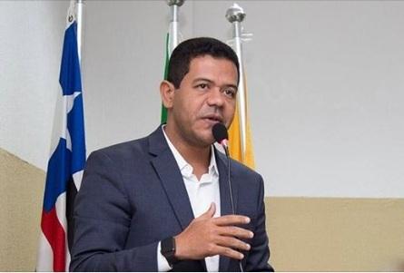 Luciano Leitoa prorroga decreto com medidas de enfrentamento ao COVID-19