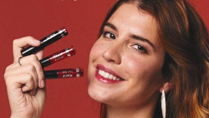 Três diferentes maneiras de usar o lip tint na maquiagem