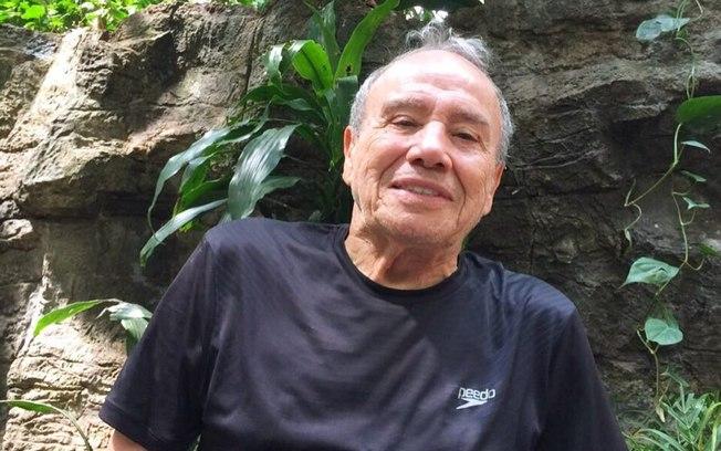 Stênio Garcia passa mal após demissão da Globo,diz esposa: 'Está em choque'