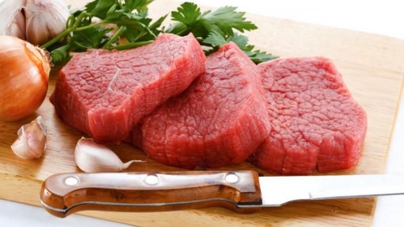 Confira quatro coisas que podem acontecer ao deixar de comer carne vermelha