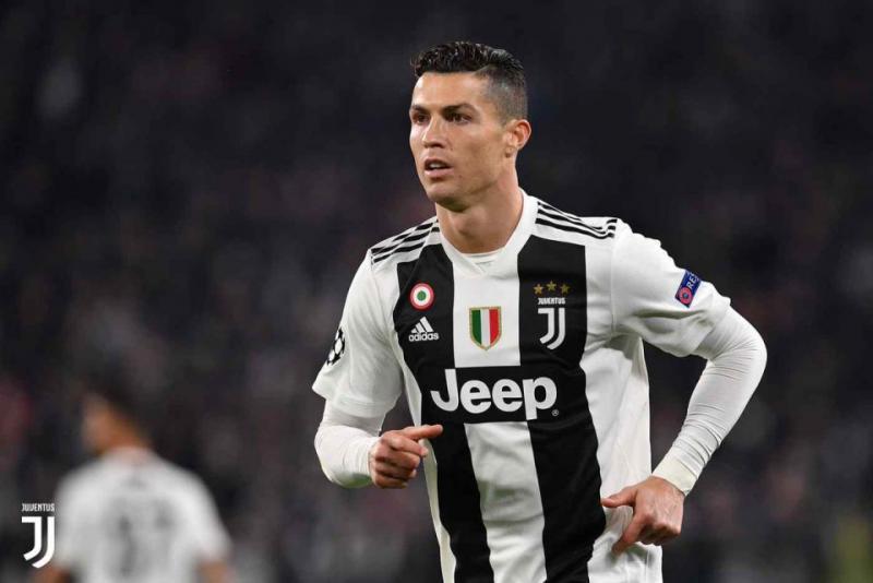 Cristiano Ronaldo pode deixar Juventus, diz jornal italiano