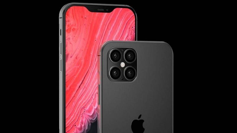 Novo 'iPhone 12' deve estrear com sensor 3D