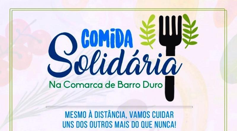 Promotoria de Barro Duro intensifica o combate ao COVID-19