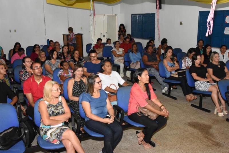 Educação encerra Jornada Pedagógica 2018